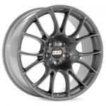 Bbs Techno Ck Antrachite